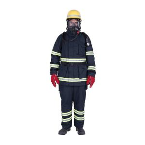 Fire Fighting Suit Nomex