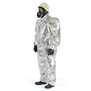 Fire Fighting Suit Aluminized
